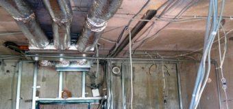 Современная приточная вентиляция в квартире (мнение поставщика)