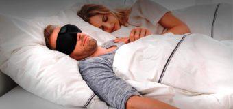 Как облегчить храп во время сна: разбираемся с Beurer
