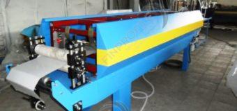 Ликбез: где купить станки Finprofile для изготовления водосточных труб