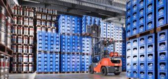 Грамотный выбор складского оборудования (мнение эксперта)