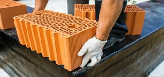 Характеристика керамоблоков как строительного материала