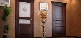 Что представляют из себя межкомнатные двери с точки зрения специалиста?