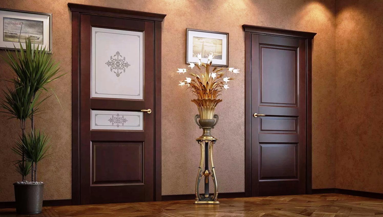 Что представляют из себя межкомнатные двери с точки зрения эксперта - сотрудника одной из профильных белорусских компаний. Топ 7 лучших вариантов