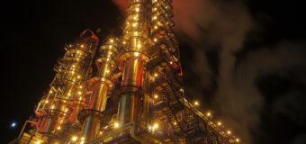 Ликбез: ректификационные колонны для перегонки нефти