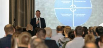 Состоялся съезд партнеров Металл Профиль: амбициозные цели, масштабные задачи