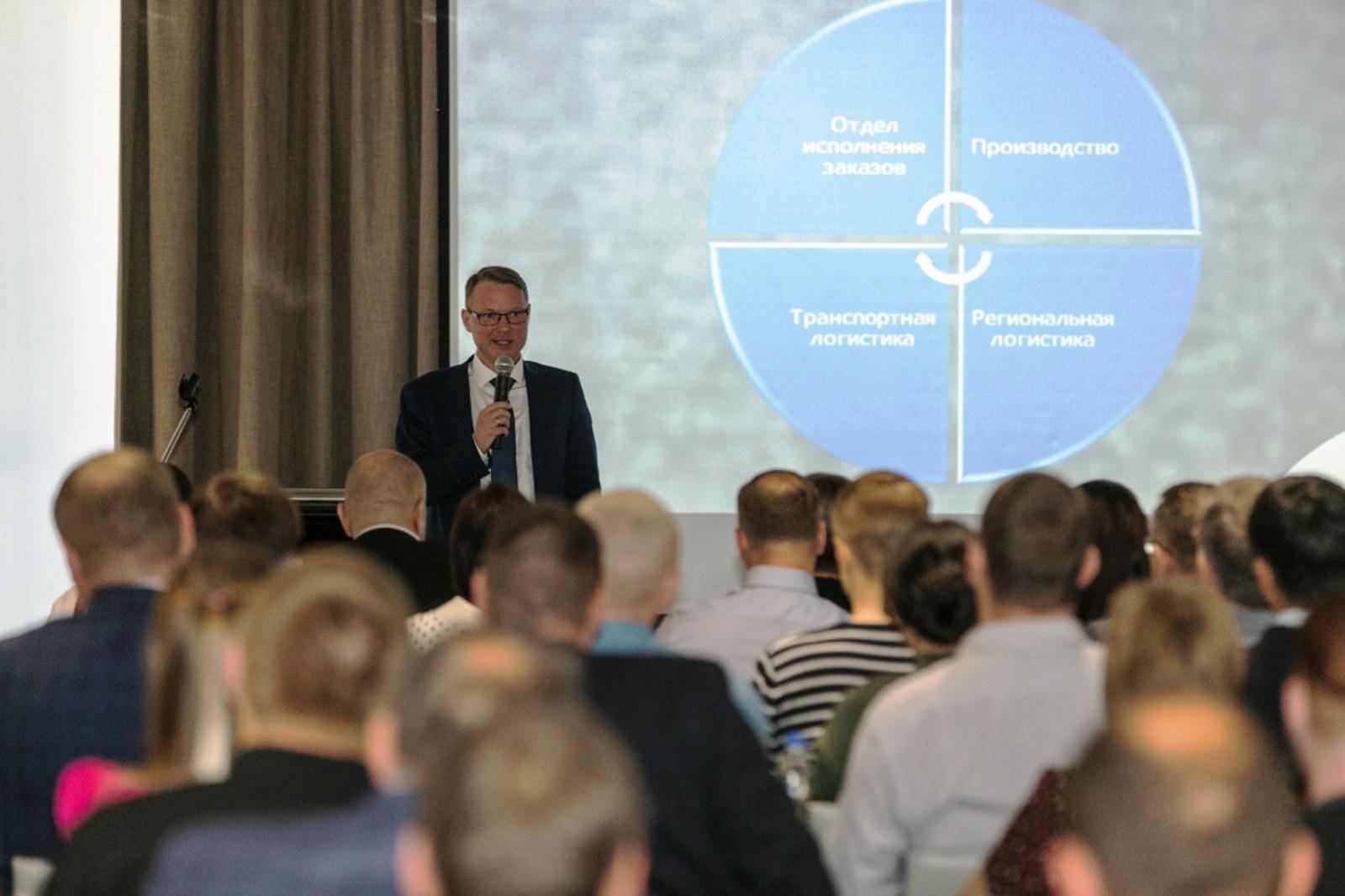 Компания «Металл Профиль», один из ведущих разработчиков и производителей широкой гаммы тонколистовых кровельных и стеновых материалов, провела очередной съезд своих партнёров в России и странах СНГ.