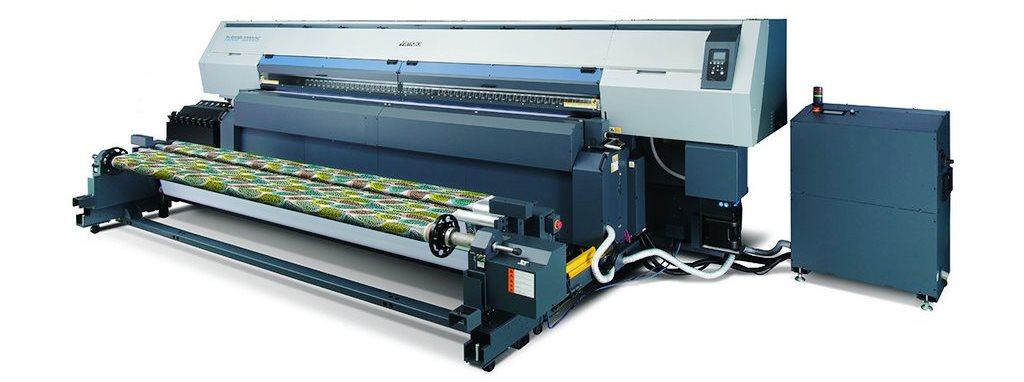 Широкоформатная печать, широкоформатный принтер TX500P-3200DS