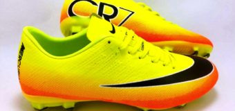 Ликбез: виды футбольной обуви и их различия