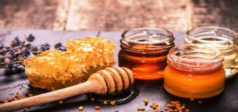 Пара слов о пользе меда: сорта, особенности выбора и хранения