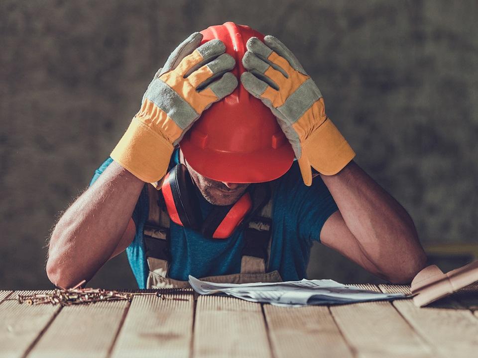 Ошибки при строительстве дома - тема данного материала, подготовленного нами вместе с экспертом - сотрудником одной из профильных белорусских компаний