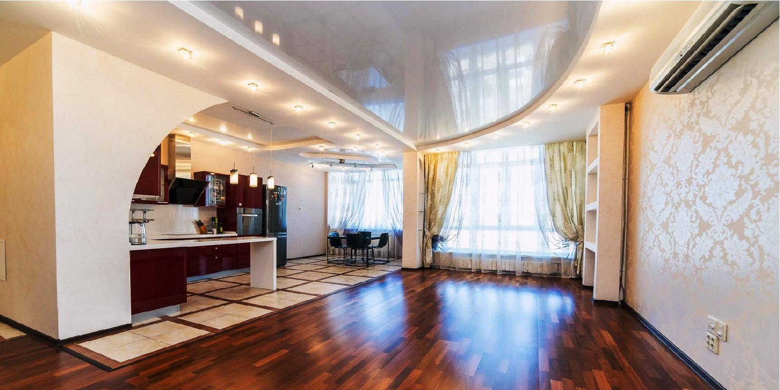 Ликбез: профессиональный ремонт квартир под ключ