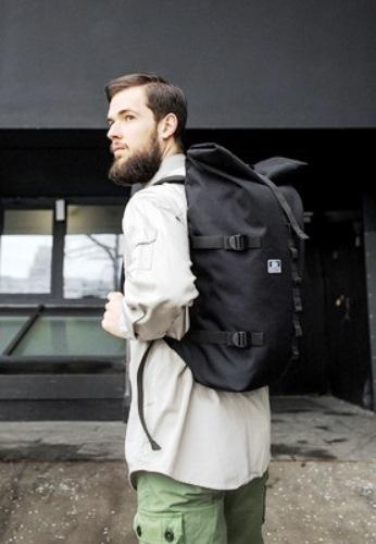 «Студия 58» - герои нашего сегодняшнего материала из рубрики «индустрия в лицах». Информация о предприятии и его продукции: рюкзаки и сумки.