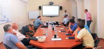 ОАО «Минудобрения» планирует модернизацию азотного производства в Воронежской области