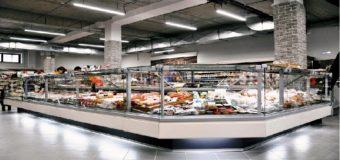 Холодильное оборудование для продуктового магазина: в чем специфика?
