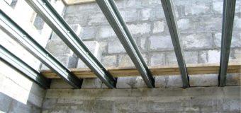 Ликбез про строительство: стальные балки перекрытия