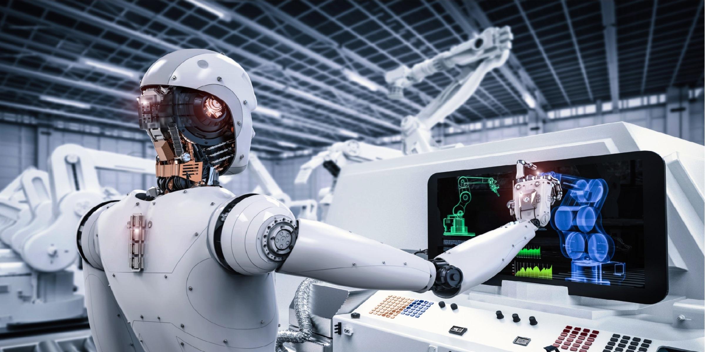 Роботизация производства – тема нашего материала сегодня, в рамках которого мы вместе с отраслевыми экспертами поговорим об особенностях данного процесса, его необходимости и эффективности
