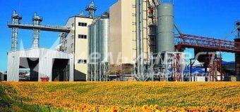 Знакомьтесь, шахтная зерносушилка Eco Profi — помощник бизнесу