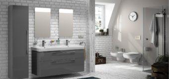 Как увеличить пространство в ванной? Полезные советы