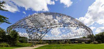 Геодезический купол: что это такое и как выбрать подходящий?