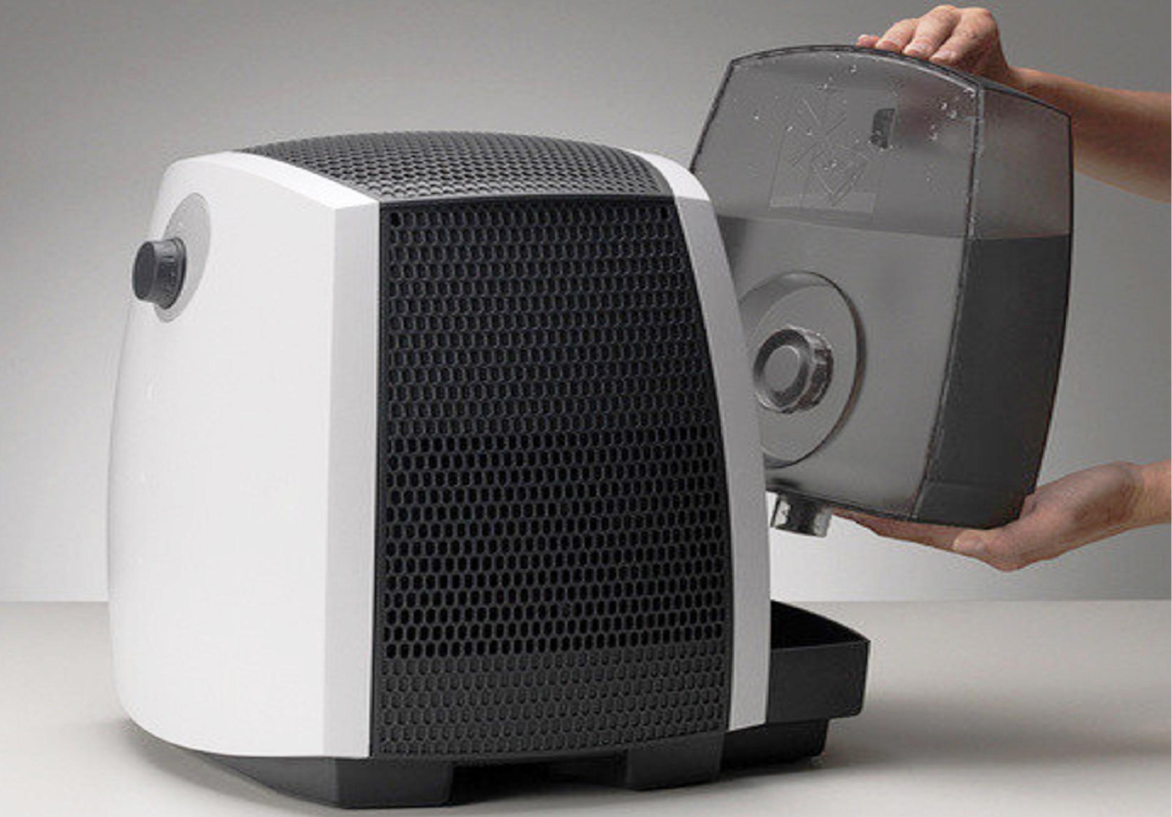 Как помыть воздух? Оказывается, это вовсе не шутка и мыть воздух действительно можно, более того, эксперты утверждают, что даже нужно. При этом, сам процесс весьма прост и предполагает использование специализированного оборудования – моек воздуха.