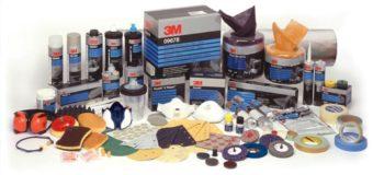 Расходные материалы от компании 3М: описание, преимущества, сфера применения
