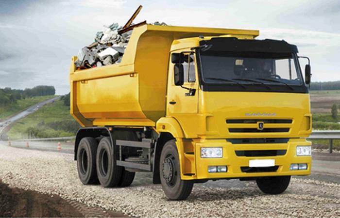 """Утилизация строительного мусора - тема нашего специального репортажа сегодня. Этот важный вопрос, связавшись с нашей редакцией, подняли сотрудники профильной белорусской компании """"Датком"""". Вот, что они нам рассказали."""