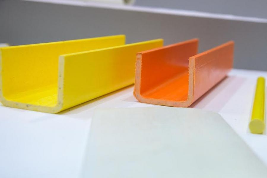 Тема нашего актуального материала – производство стеклопластикового профиля сегодня. Виды изделий, технология производства, области применения.