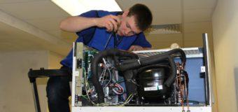 Как это работает: поставка запасных частей к холодильному оборудованию