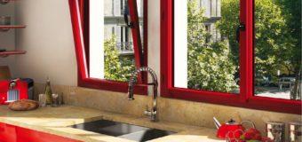 Мнение: как сочетать металлопластиковые окна с разным типом интерьера и экстерьера