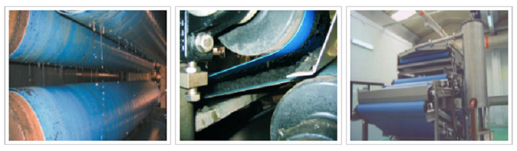 ленточный фильтр ленты