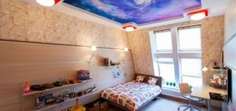 Что представляют из себя качественные натяжные потолки в квартиру по мнению специалиста?