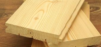 Выбор досок для напольного покрытия и подготовка их к укладке