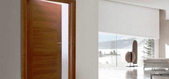 Мифы и правда о ламинированных дверях по мнению поставщика