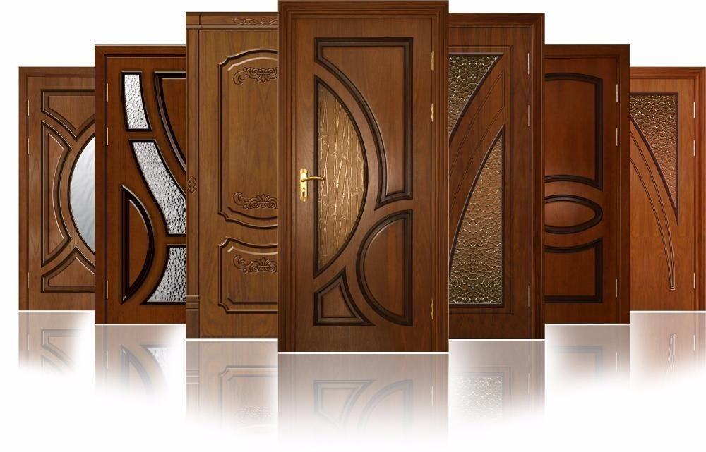 межкомнатные двери мдф преимущества