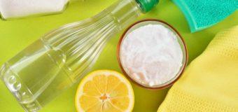 Применение уксусной кислоты в повседневной жизни