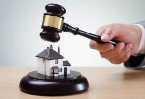 Покупка недвижимости на торгах по банкротству
