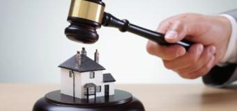О некоторых нюансах покупки недвижимости на торгах по банкротству