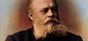 В.В. Марковников – один из пионеров исследования изотопов органических соединени