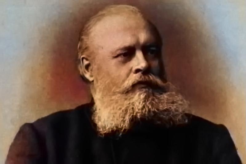 В.В. Марковников