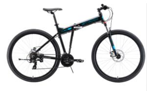 Велосипед Stark Cobra 29.2 D