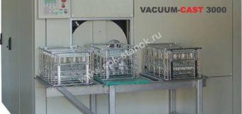 Основные характеристики промышленных моечных машин