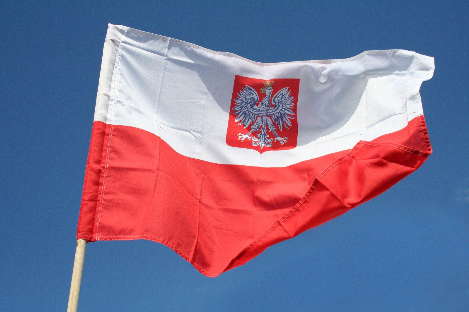 люди изучают польский язык
