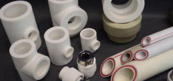 Водоснабжение: выбираем полипропиленовые трубы