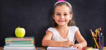 Польза и виды прописей для дошкольников