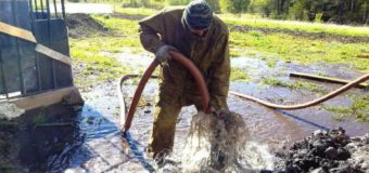 Ликбез: все про услугу чистки скважин
