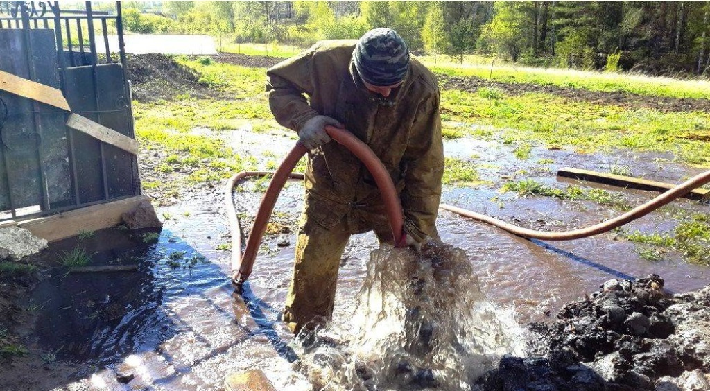 Очистка скважин - тема материала, в рамках которого специалист одной из профильных компаний, поведает о технологических решениях и услуге в целом