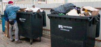 Ликбез: виды контейнеров для мусора