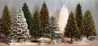 Праздник к нам приходит: выбор искусственной елки в год Быка
