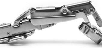 Мебельные петли с доводчиком: виды и особенности установки