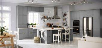10 вопросов о дизайне кухни, ответы на которые дает эксперт